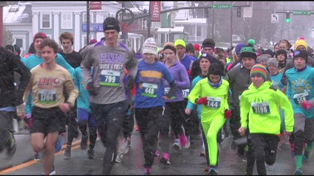 Turkey Trot 5K ready to run in Mooresville