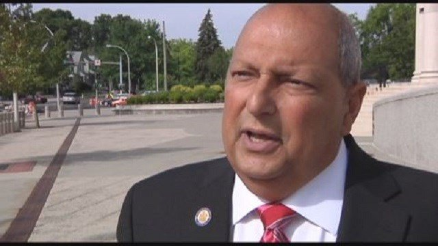 Libous, NY lawmaker, has conviction vacated after death
