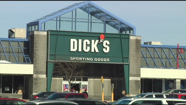 Shares Worth Watching: Dick's Sporting Goods Inc (NYSE:DKS)