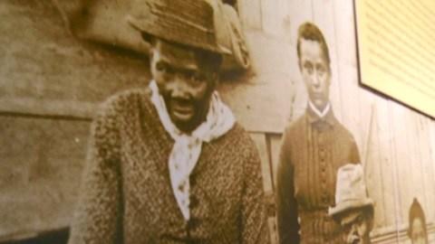 Treasury Secretary won't commit to Harriet Tubman on $20 bill