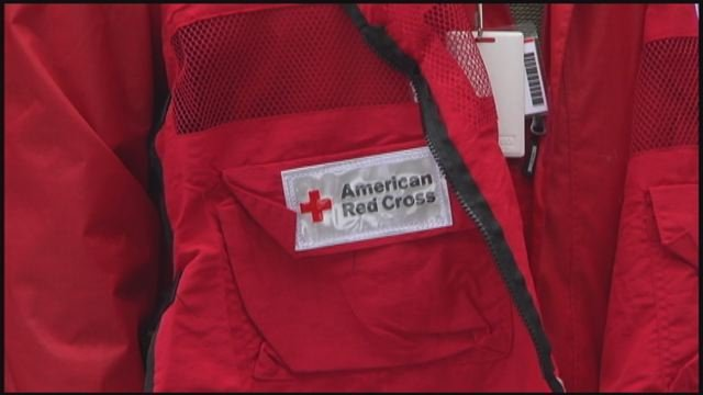 More Iowa Red Cross Volunteers Traveling to Texas for Storm Relief Work