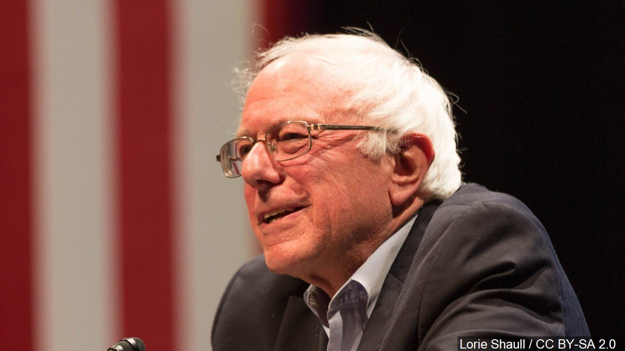 Bernie Sanders, DNC Chair Visit Deep-Red Kentucky