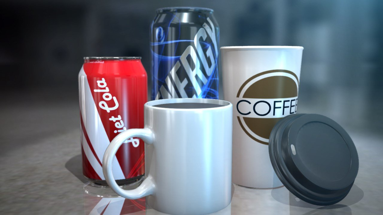 Teen's Death From Caffeine Overdose Reveals the Dangers of Energy Drinks