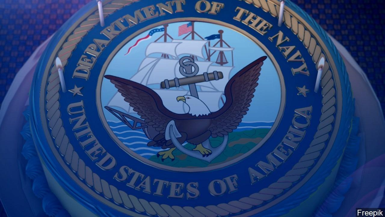 Navy SEAL killed during New York Fleet Week parachute demonstration