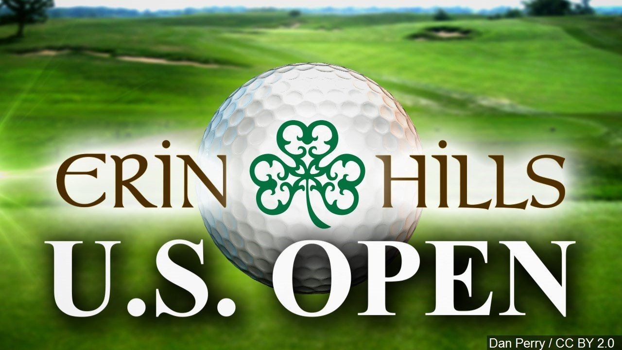 US Open snippets from third round at Erin Hills