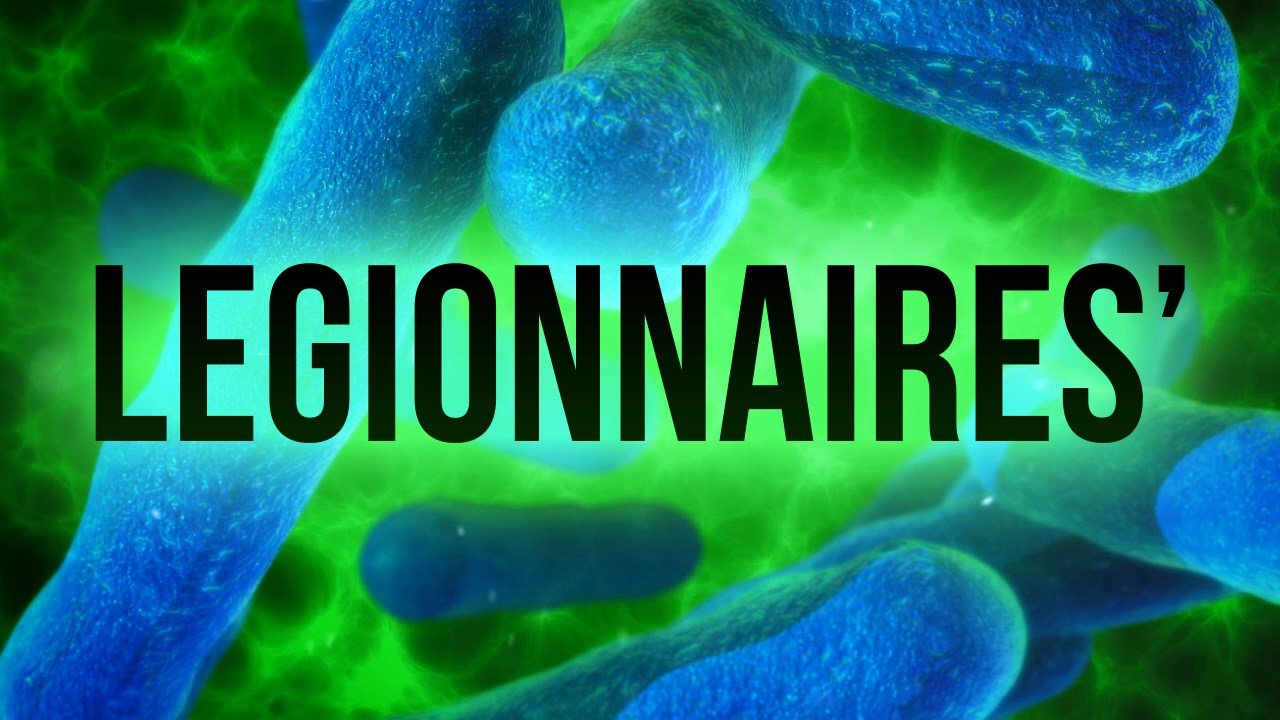 I dead, 6 sickened in NYC Legionnaires' cluster