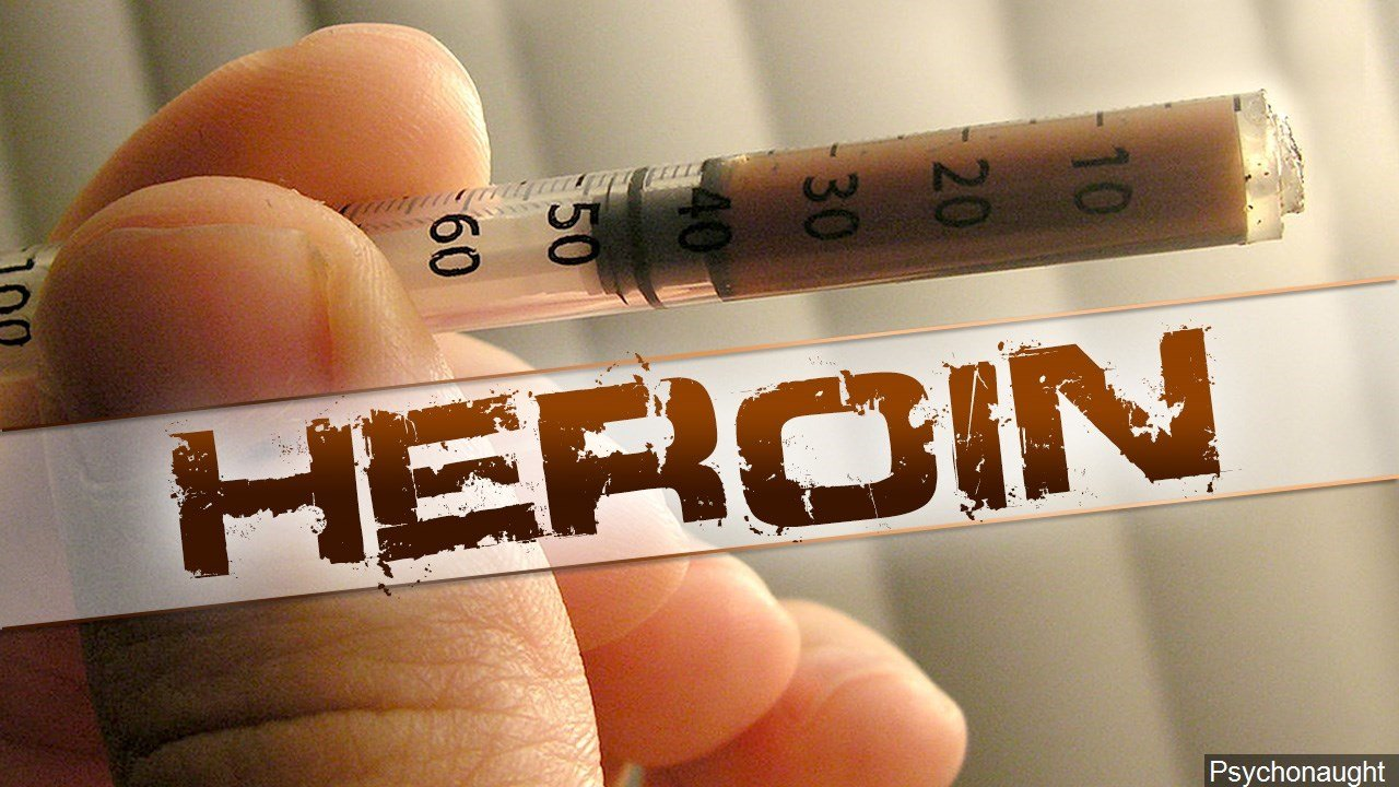 Schumer wants heroin enforcement team brought to NY