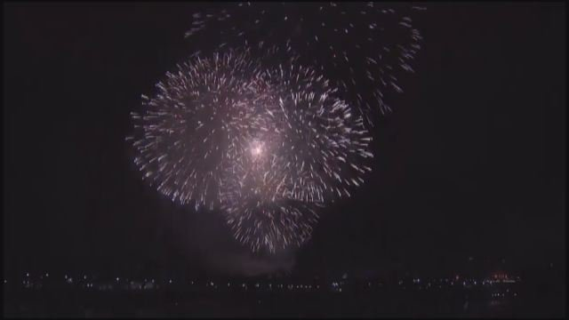 Fireworks Related Injuries; Mercy Doctors Get Blunt About At-Home Fireworks