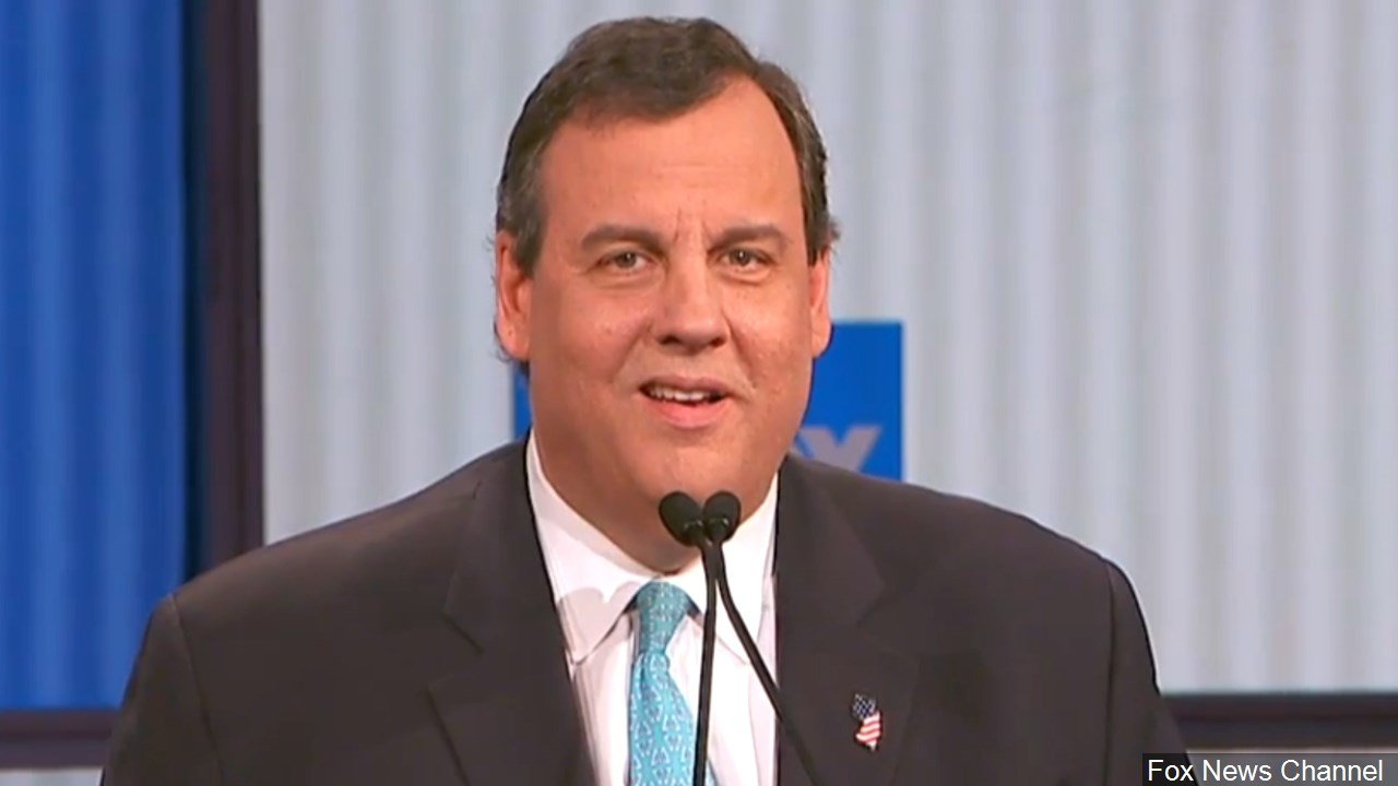 Gov. Christie to get road named after him in Morris County