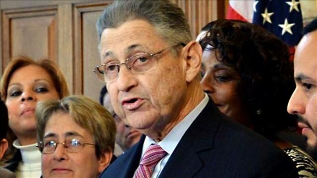 Mazel Tov: Court Overturns Shelly Silver's Conviction
