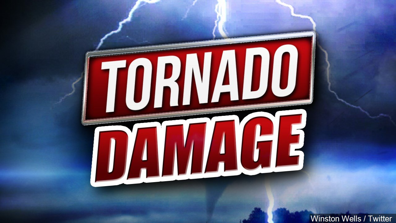 2 tornadoes confirmed in Buffalo area on Thursday