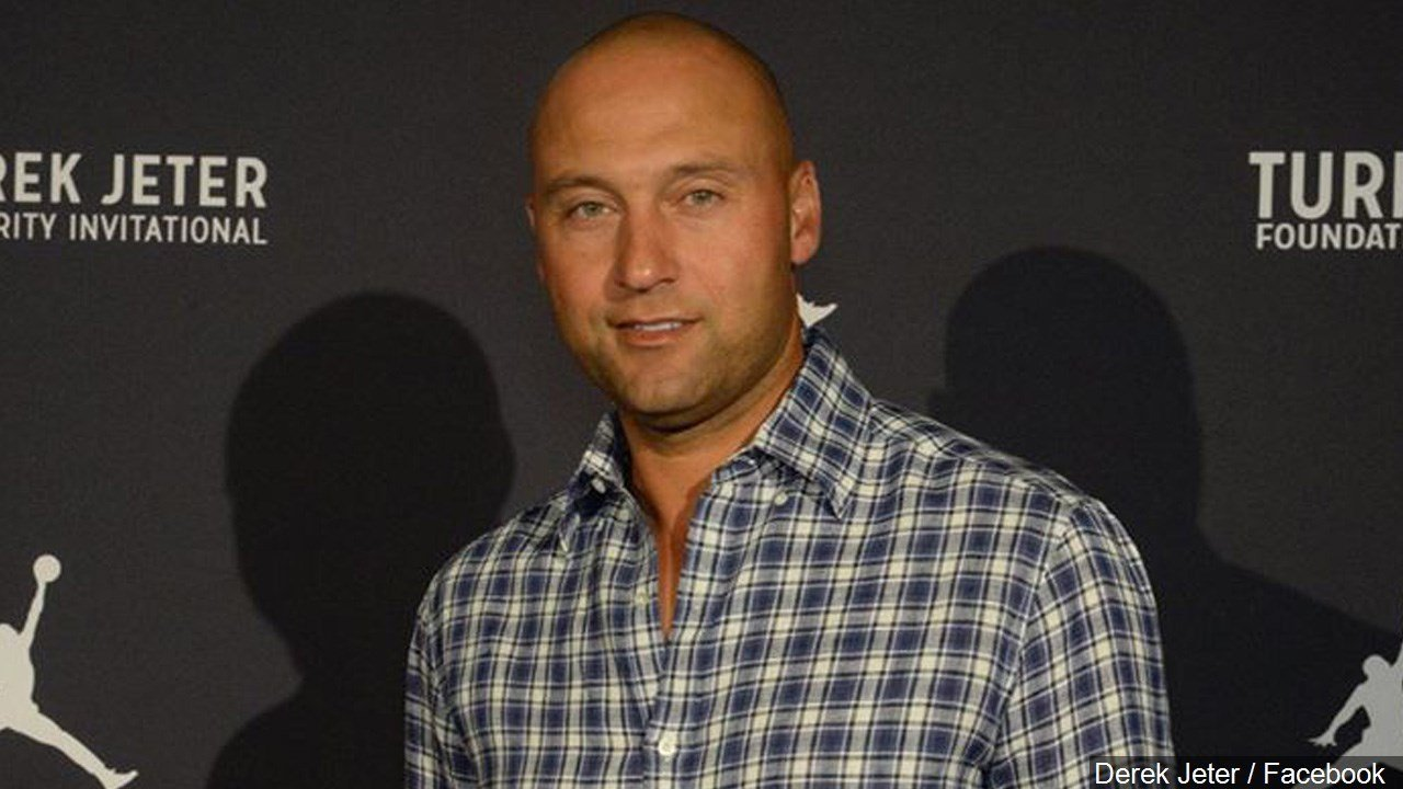 Derek Jeter and Hannah Davis Welcome Baby Girl