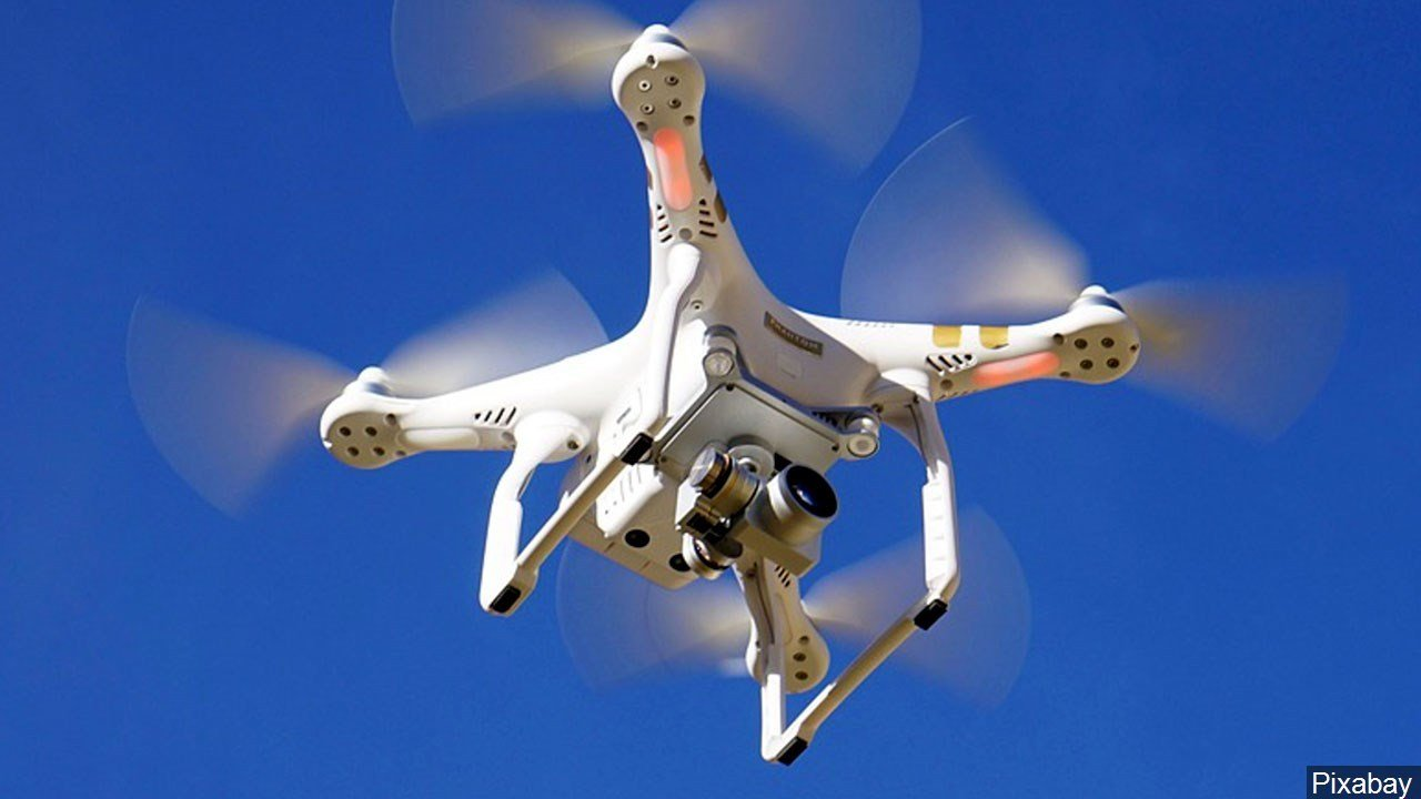 Police Drones Approved to Monitor Traffic at New York State Fair