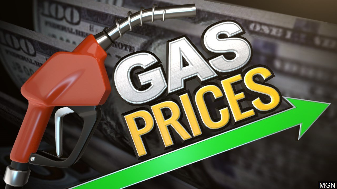 How high gas prices rise depends on state of refineries