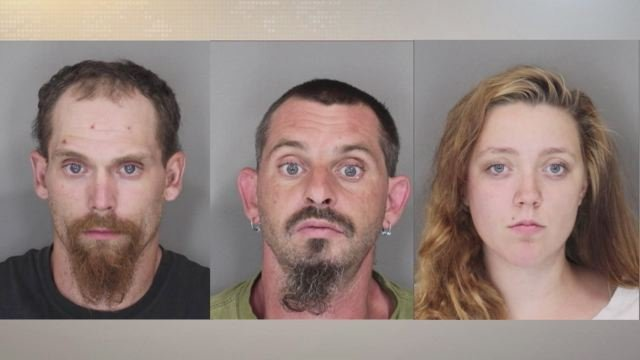 Deputies: Girl, 10, abused for months in Oswego County