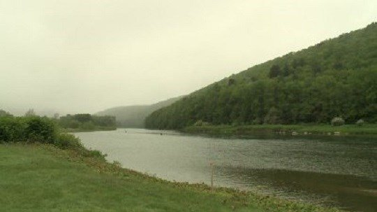 Delaware River Basin Commission considers fracking ban
