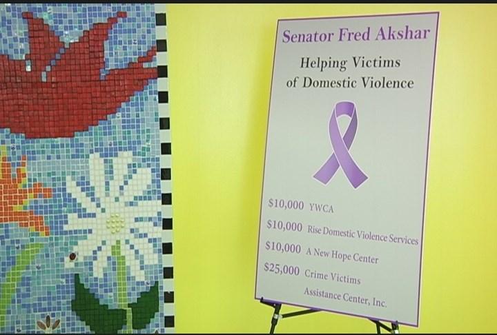 Vigil captures hope, love for lives lost to domestic violence