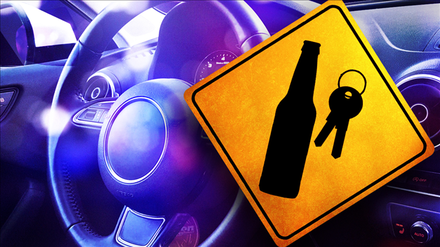 Expect heightened DUI enforcement for Halloween through Nov