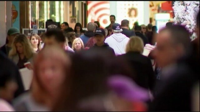 Black Friday Remains Holiday Shoppers' Favorite