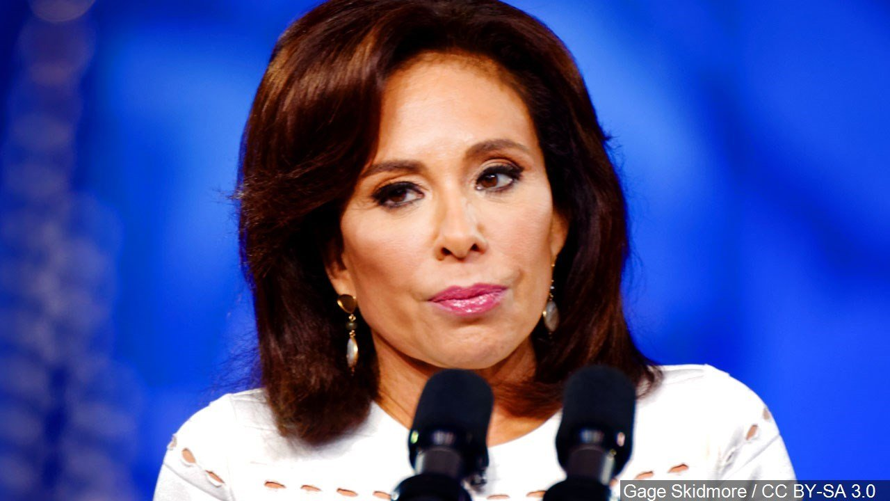 Fox News host Pirro ticketed for speeding at 119 MPH