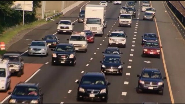 AAA expects 50 million Americans to travel over Thanksgiving