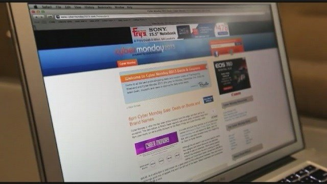 Cyber Monday impact on local businesses