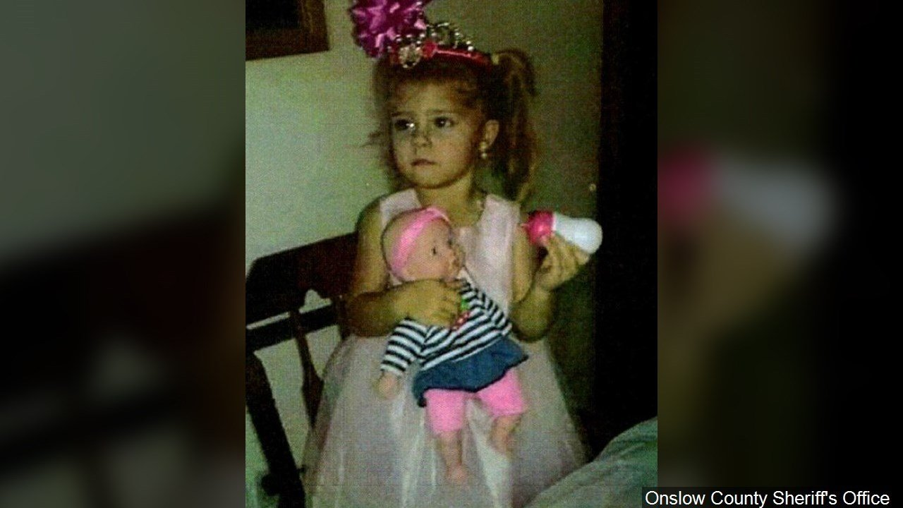 Items of interest from Mariah Woods case being tested at FBI Quantico