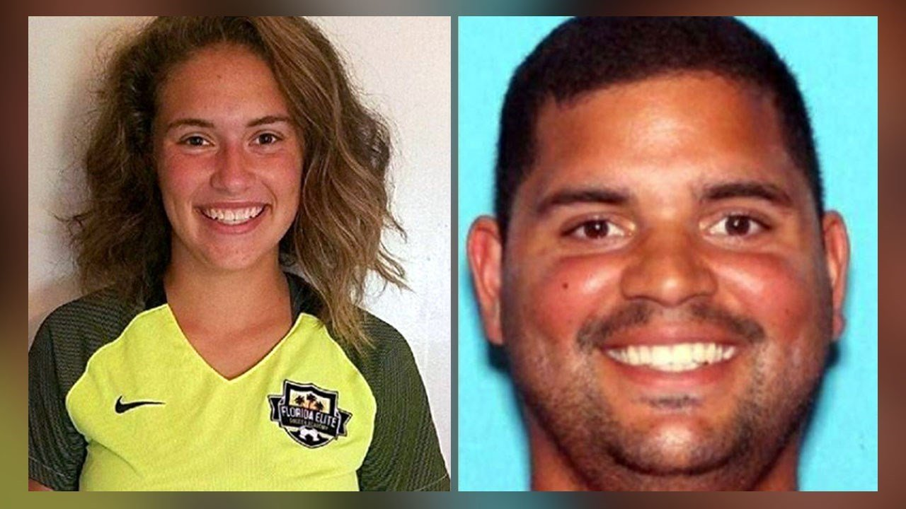 Florida Student Believed to Have Run Away With Soccer Coach Found Safe in New York: Sheriff