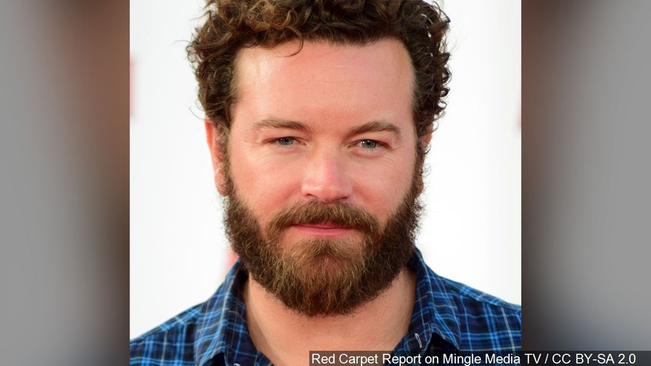 Danny Masterson Written Out of Netflix's 'The Ranch' Amid Sexual Assault Accusations