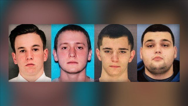 Cousins Plead Not Guilty in Slaying of 4 on Pa. Farm