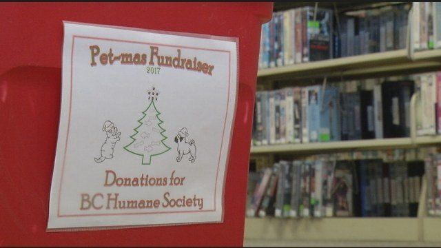 Nevada Humane Society to Offer Santa Pet Delivery on Christmas Day