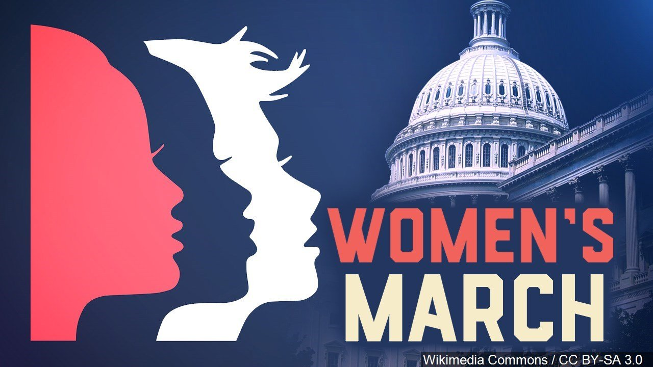 'Long slog ahead': NYC ready for women's march