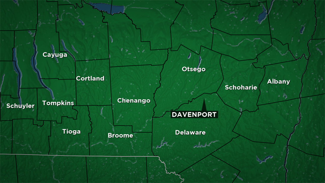 Fire In Delaware County Claims The Life Of Two Children