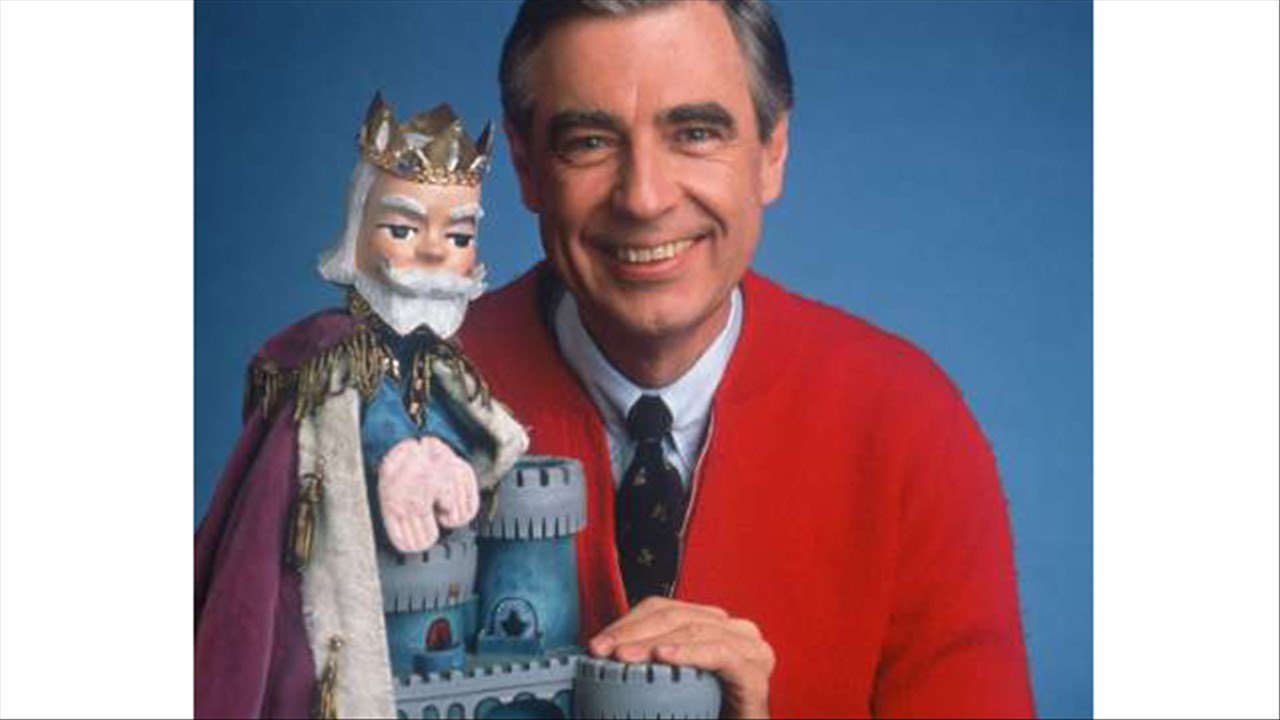 Mister Rogers Will Be Featured on New Postage Stamp