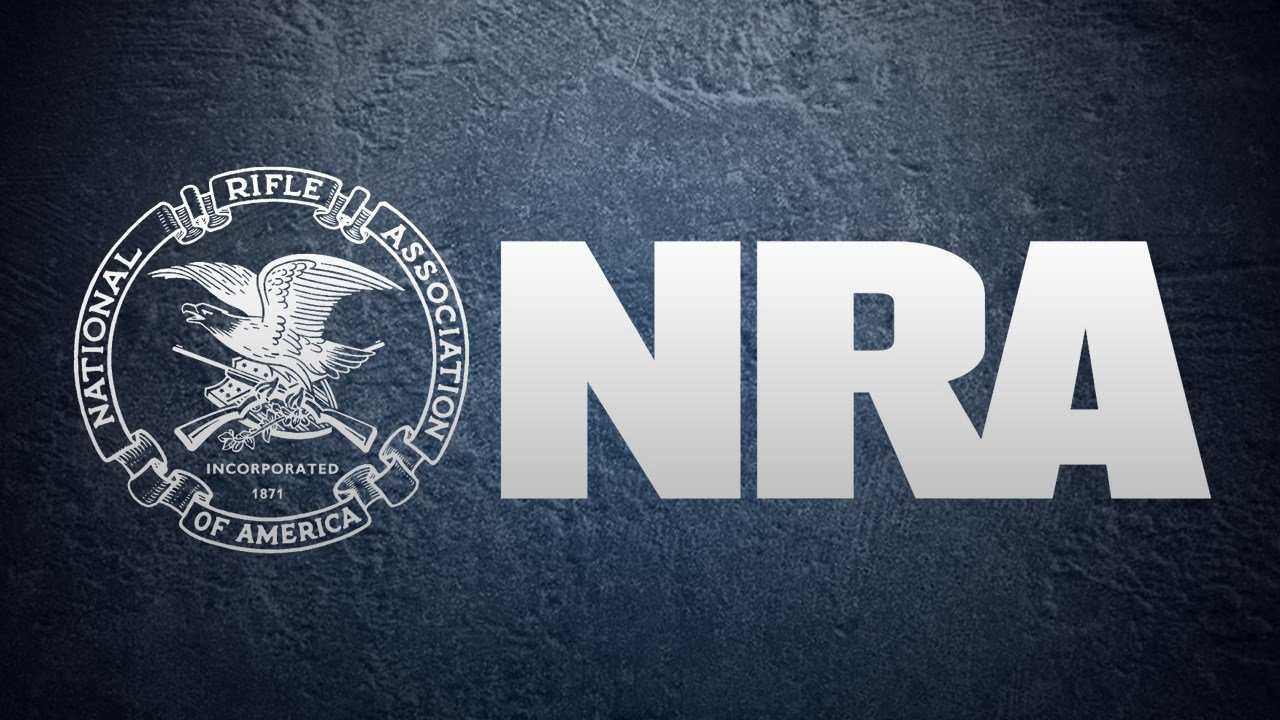 NRA CEO criticizes the media on gun control
