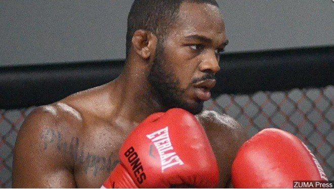CSAC Revokes Jon Jones' License, Imposes $205k Fine As USADA Awaits