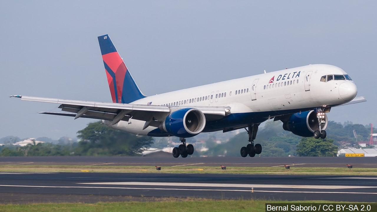 Pro-NRA lawmakers in Georgia punish Delta Air