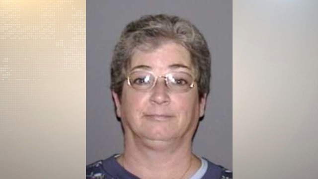 Photo: Otsego County Sheriff's Office *Authorities note this is an older picture of Thayer