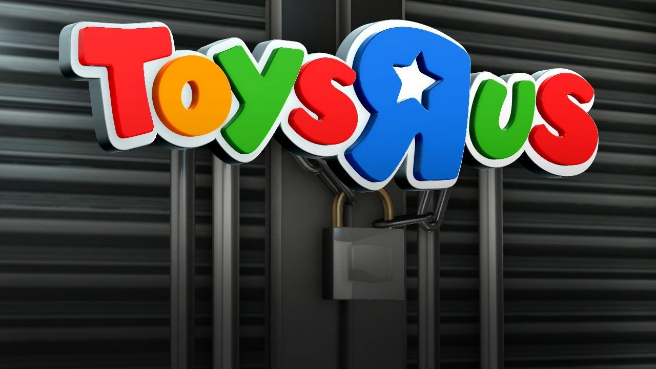 Is Toys R Us Closing All Locations, Not Accepting Gift Cards?