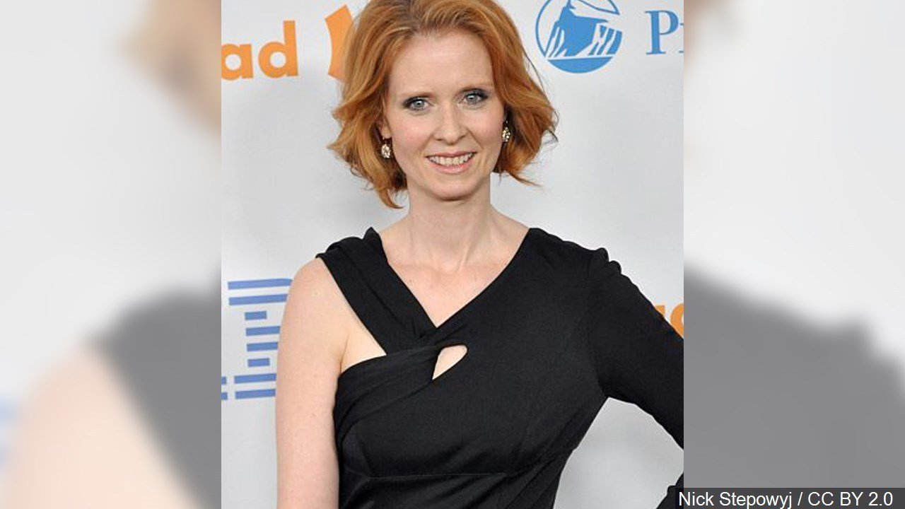 Christine Quinn Calls Cynthia Nixon An 'Unqualified Lesbian' After NY Governor Bid
