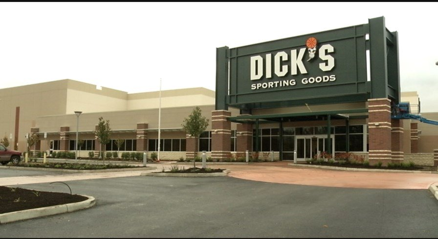 Is Buying Dicks Sporting Goods Inc (NYSE:DKS) Here Good Idea?
