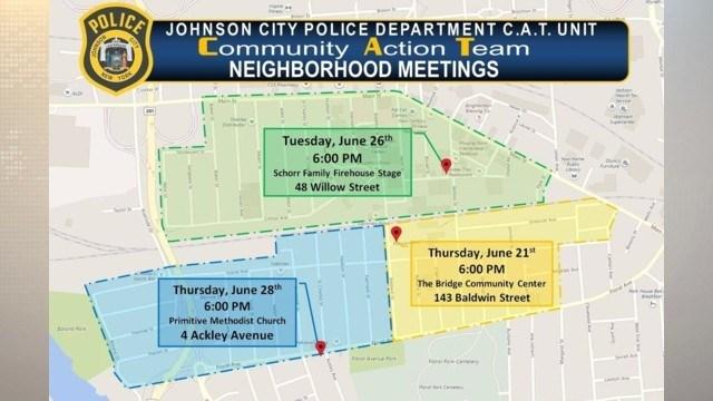 SOURCE: Johnson City Police Dept.