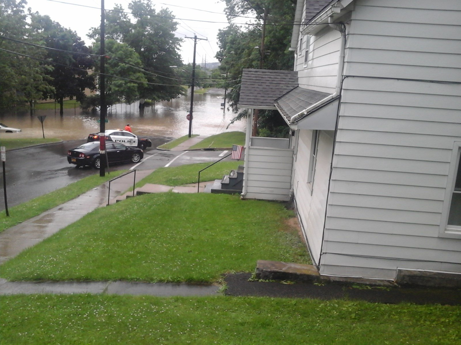 slideshow dramatic viewer pictures of flooding wbng com