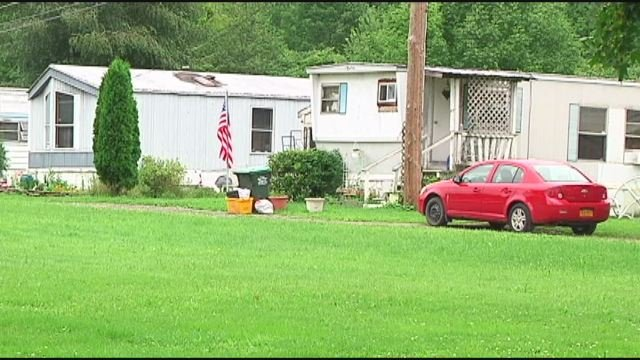 County Windsor Mobile Home Park Owner Shut Off Residents Water