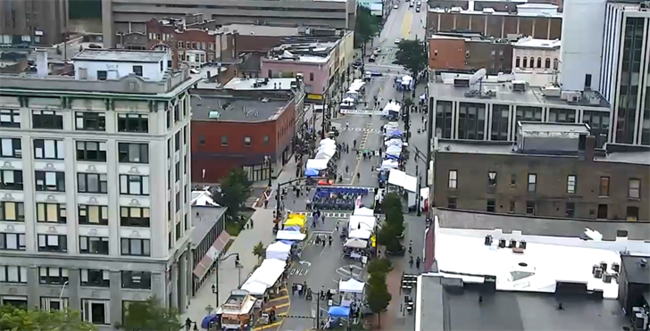 Organizers announce slate of events for 56th annual July Fest