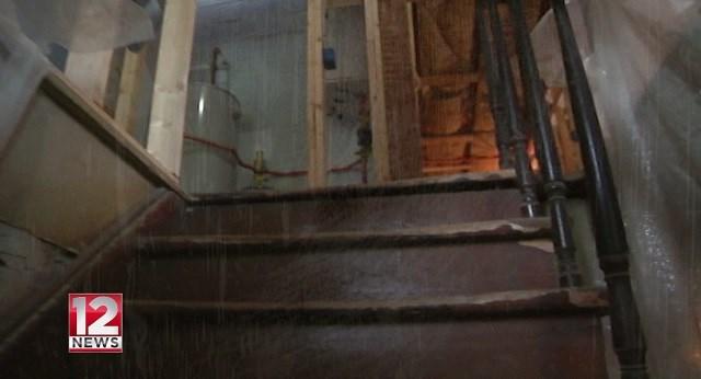 Haunted Owego 39 S Historic Parkview Inn