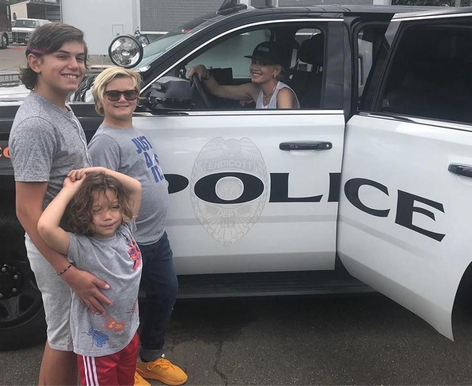 COURTESY: Endicott Police Dept.